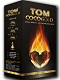 Tom Coco Gold 1KG Premium Kokosnuss...