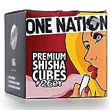 ONE NATION | 4 KG | Shisha Kohle...