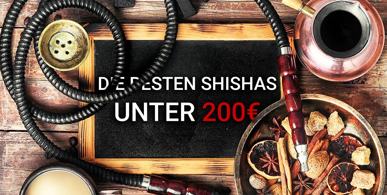 shisha-unter-200-euro