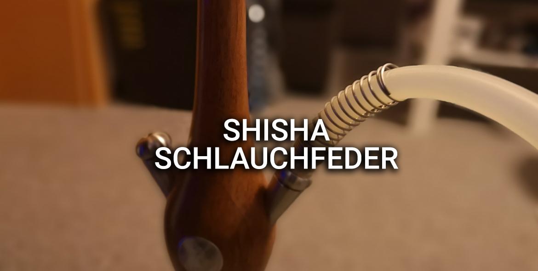 shisha-schlauchfeder